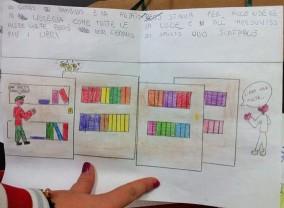 oca marina scuola primaria albero dei libri storie bambini arcadia