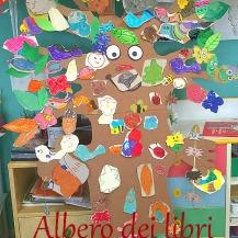 albero dei libri arcadia selvazzano