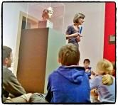 Andrea Briosco e Donatello spiegato ai bambini centri estivi musei civici eremitani padova arcadia