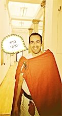 Tito Livio Padova Eremitani Arcadia gioca al museo Mattia Favaro aspettando tito livio centri estivi arcadia
