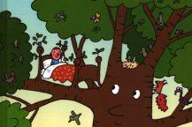 come-nato-il-signor-albero